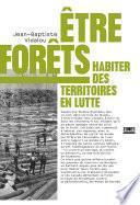 Être forêts