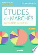 Études de marchés