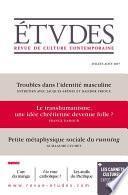 Etudes- Le transhumanisme, une idée chrétienne devenue folle ?