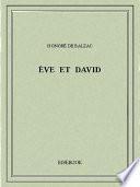 Ève et David