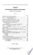 Explication théorique et pratique du Code Napoléon/Code Civil: Privilèges et hypothèques