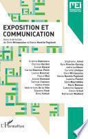 Exposition et communication
