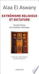 Extrémisme religieux et dictature