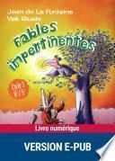 Fables impertinentes
