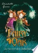 Fairy Oak T01