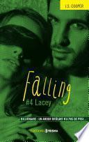 Falling #4 Lacey