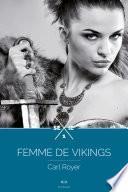 Femme de Vikings - épisode 1