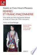 Femmes et franc-maçonnerie