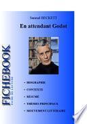 Fiche de lecture En attendant Godot de Samuel Beckett (complète)