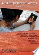 Fiche de lecture Les Fourberies de Scapin (résumé détaillé et analyse littéraire de référence)