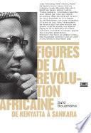 Figures de la révolution africaine