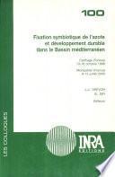Fixation symbiotique de l'azote et développement durable dans le Bassin méditerranéen