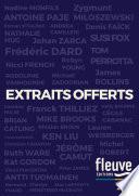 Fleuve éditions - Extraits offerts 2019