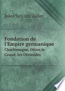 Fondation de l'Empire germanique