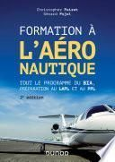 Formation à l'aéronautique - 2e éd.