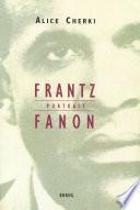 Frantz Fanon, portrait