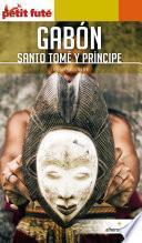 GABON / SANTO TOME Y PRINCIPE (ESPAGNOL) 2020/2021 Petit Futé