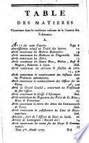 Gazette des tribunaux, ouvrage périodique, contenant les nouvelles des tribunaux