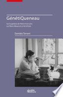 GénétiQueneau