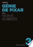 Génie de Pixar