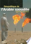 Géopolitique de l'Arabie saoudite