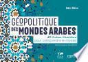 Géopolitique des mondes arabes