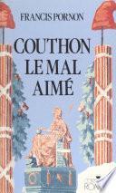 Georges Couthon, le mal aimé