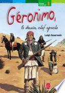 Géronimo, le dernier chef apache