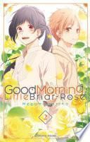 Good Morning, Little Briar-Rose -