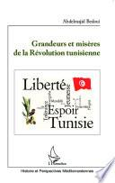 Grandeurs et misère de la Révolution tunisienne