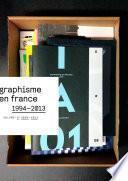 Graphisme en France 2009 - 2013