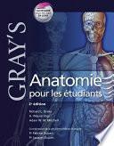 Gray's Anatomie pour les étudiants