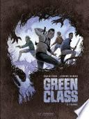 Green Class - Tome 2 - L'Alpha