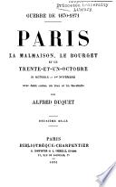 Guerre de 1870-1871
