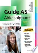 Guide AS - Aide-soignant