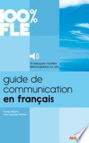 Guide de Communication en Français - Ebook