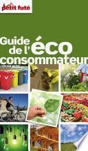 Guide de l'Eco-consommateur 2015 Petit Futé