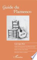 Guide du flamenco