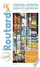 Guide du Routard Tokyo, Kyoto et environs 2020