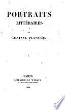H. Fielding. Maturin. H. Mackenzie. E.L. Bulwer. Fanny Kemble. Charles Nodier. A. de Lamartine. Prosper Mérimée. L'homme sans nom. Benjamin Constant. Saint-Beuve. George Sand