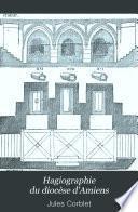 Hagiographie du diocèse d'Amiens