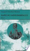 Haïti ou Saint-Domingue