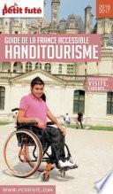 HANDITOURISME 2016/2017 Petit Futé
