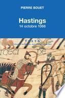 Hastings 14 octobre 1066