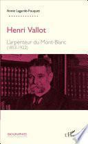 Henri Vallot