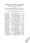 Herbier général de l'amateur, contenant la description, l'histoire, les propriétés et la culture des végétaux utiles et agréables