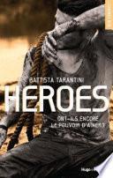 Heroes -Extrait offert-