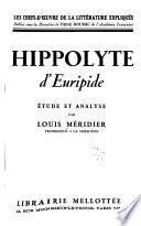 Hippolyte d'Euripide