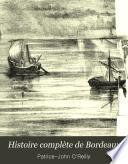 Histoire complète de Bordeaux