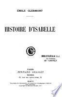Histoire d'Isabelle